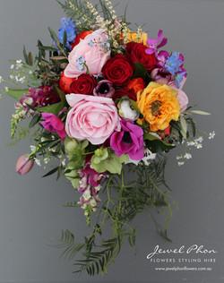 Alicia Brides Bouquet