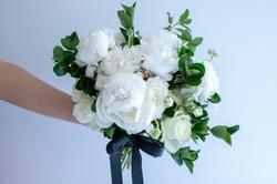 Miscellaneous Peony Bouquet