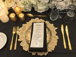 Kate Mabulay Table Settings