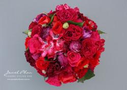 Zoe Brides Bouquet