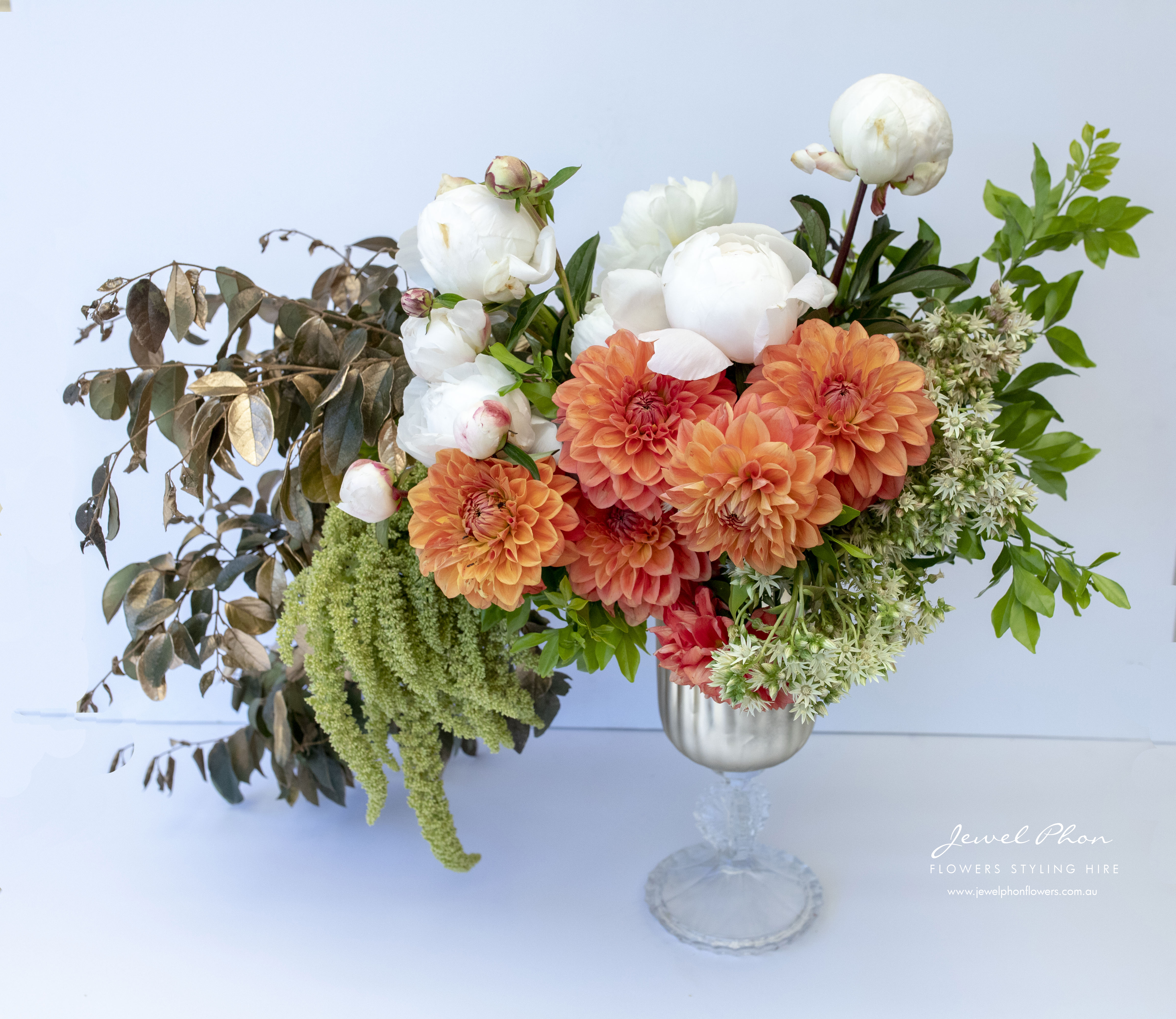 Miscellaneous Vase Centerpiece Arrangeme