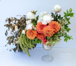 Miscellaneous Vase Centerpiece Arrangeme