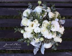 Kate & Nick Brides Bouquet