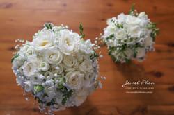 Sarah Spadaro Bouquet