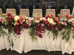 Genevieve & Josh Bridal Table 2
