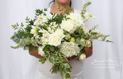 Nicola Brides Bouquet