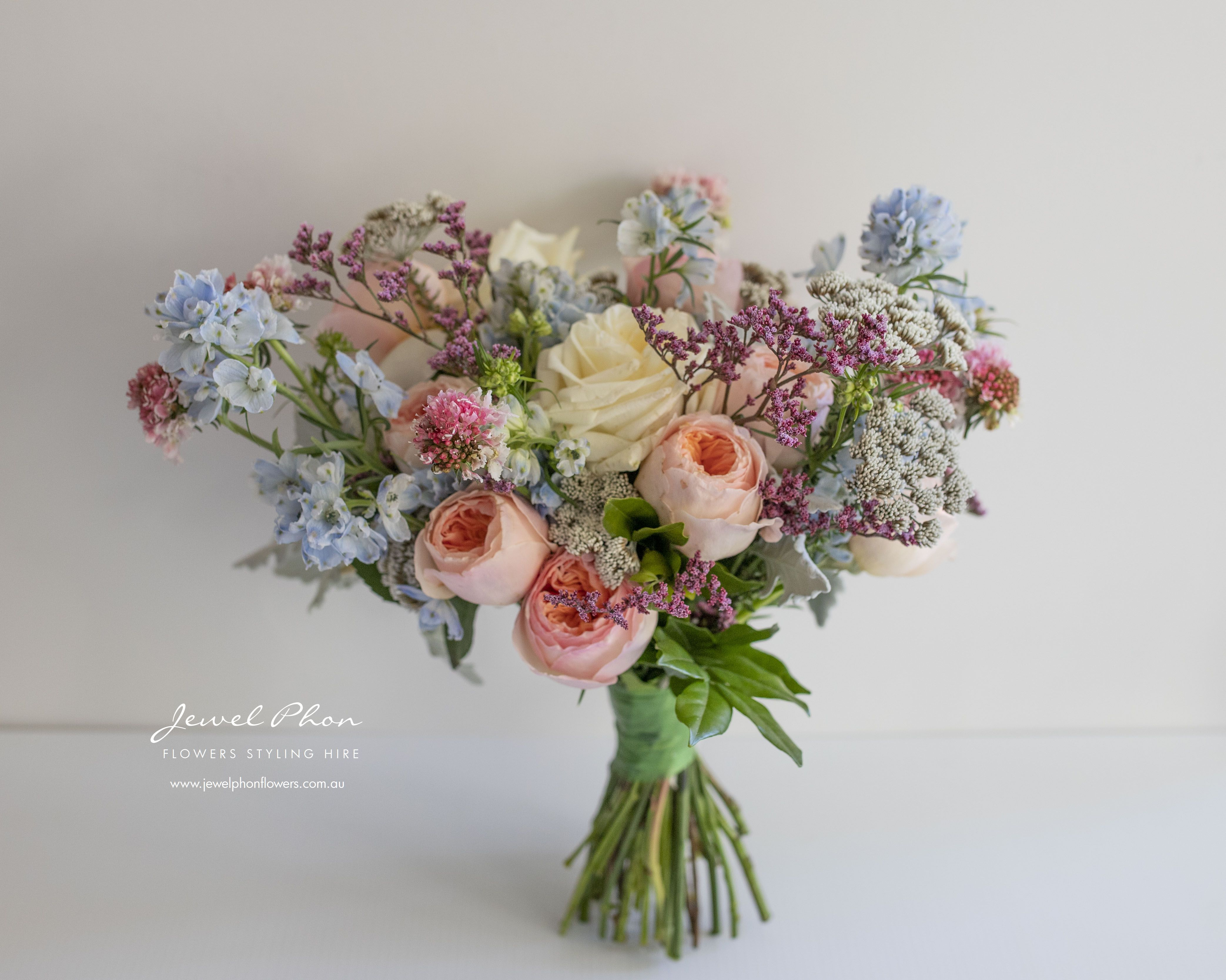 Auntora Bouquet