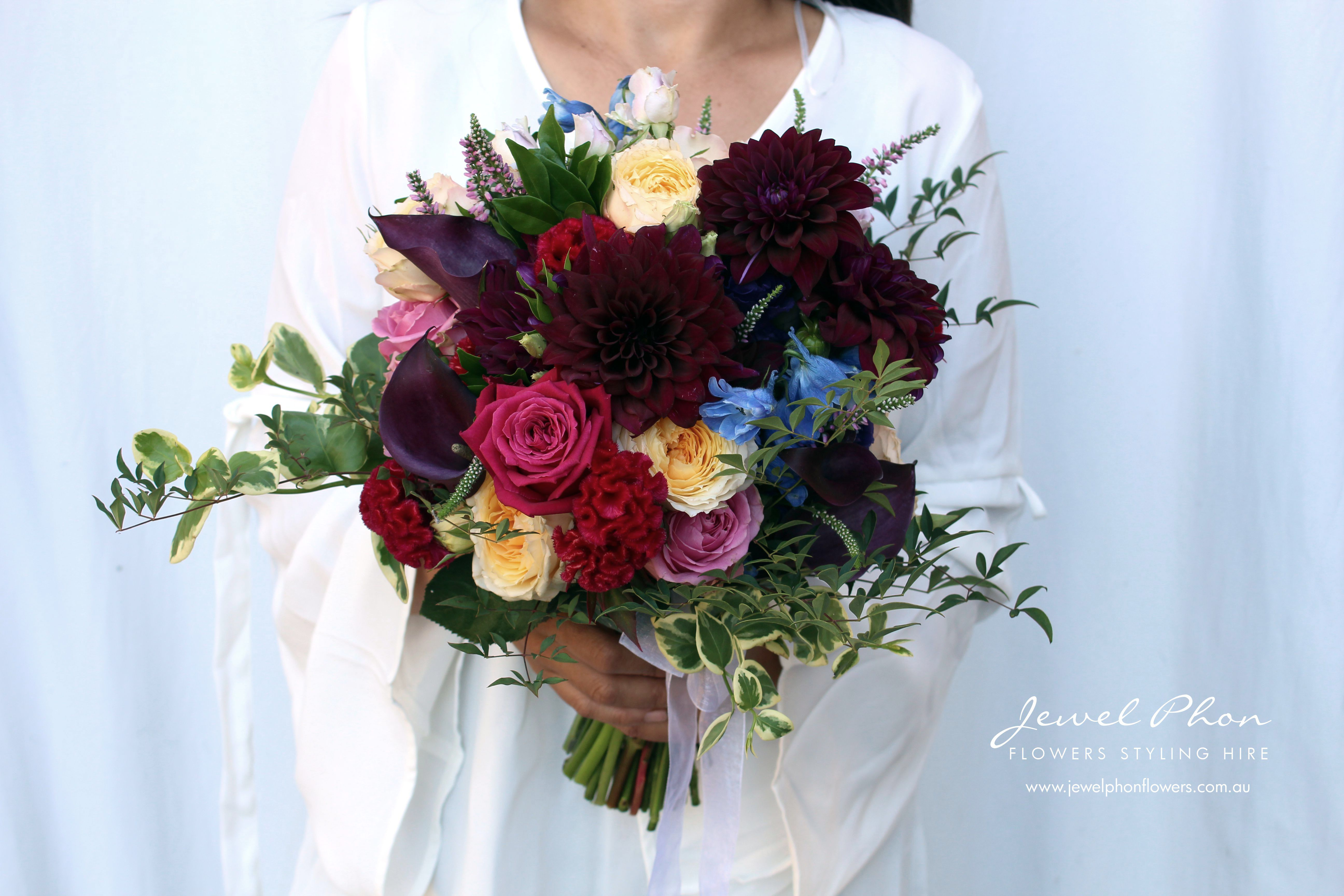 Juliana Brides Bouquet