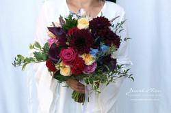 Juliana Brides Bouquet
