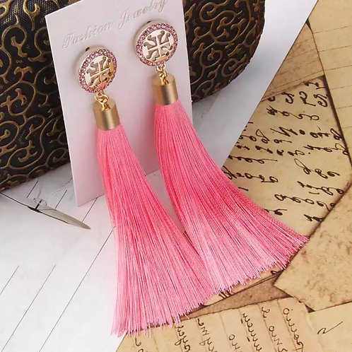 FightHER Earrings