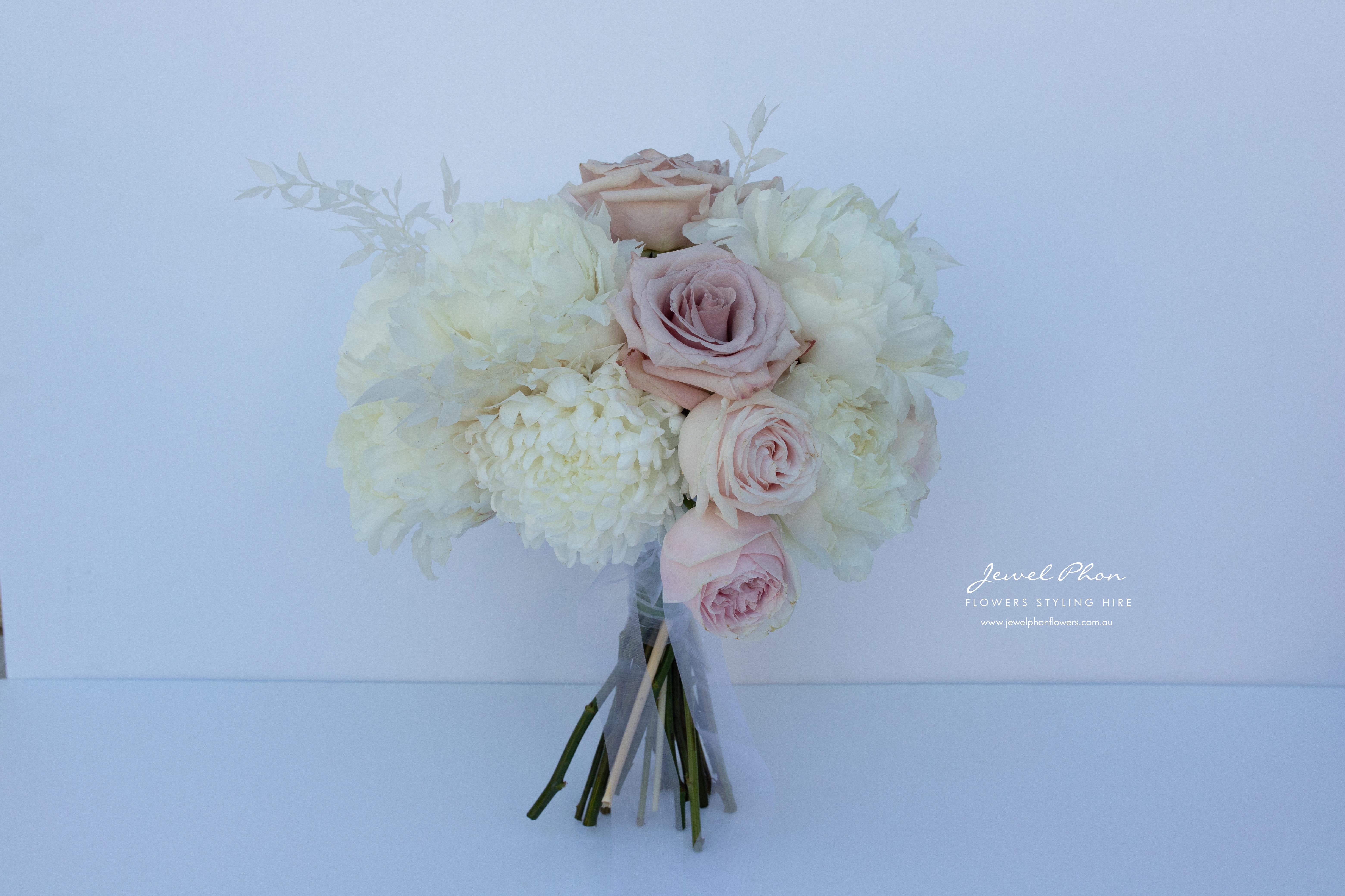 Vanessa's Bouquet