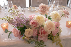 Lisa Soo Bridal Table 2