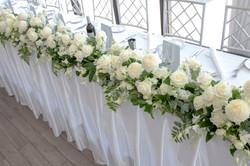 Lisa Faisca Bridal Table