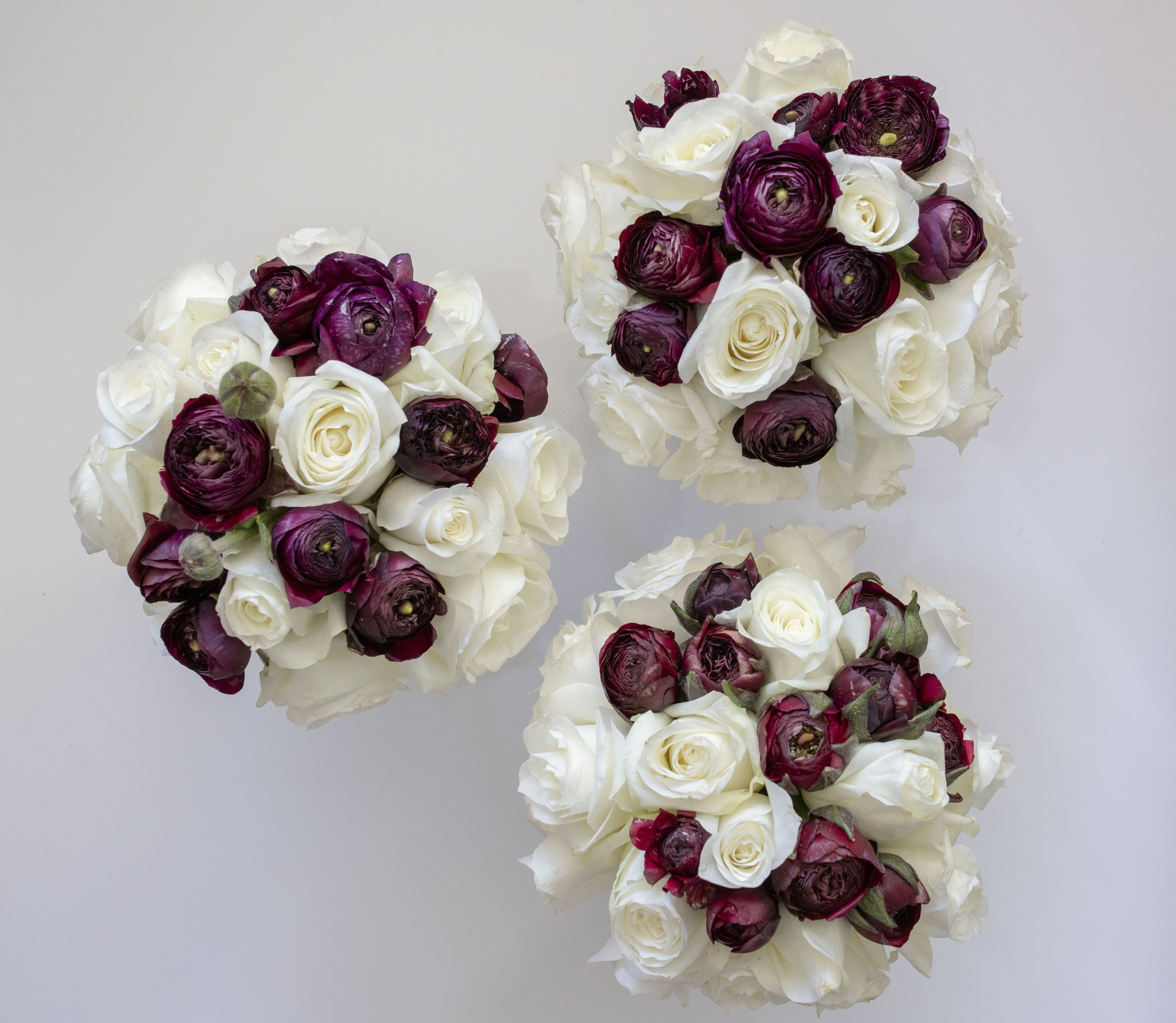 Leva Bridesmaid Bouquet