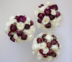 Leva Bridesmaid Bouquet