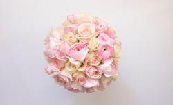 Tamara & Mark Brides Bouquet