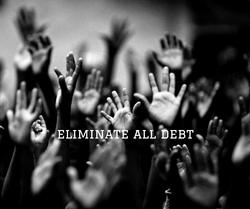 eliminate debt_