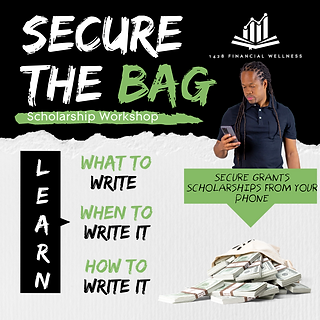 Copy of Copy of Secure The Bag.png