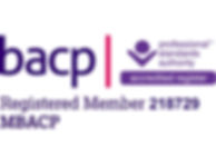 BACP Logo - Professional Standards Auth