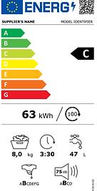 New EnergyLabel - WASHING MACHINE_alt (1