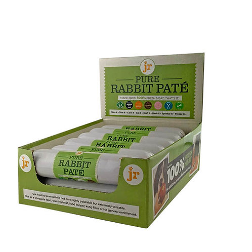 JR Rabbit Pate