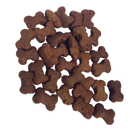 Finer by Nature 80% Poultry training treats - 50g