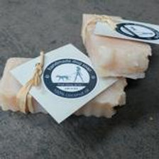 The Dog and I Soap With Lemongrass, Citronella, Peppermint & Spearmint