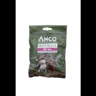 Anco Naturals Venison Meaty Bites