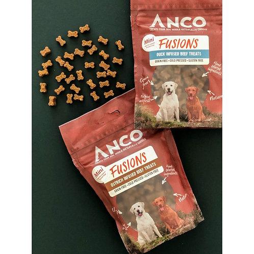 Anco Mini Fusions Ostrich - 120g
