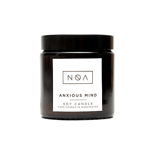 NOA Soy Wax Candles - Small