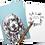 Thumbnail: Cocker Spaniel notebook