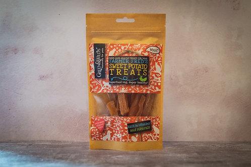 Green & Wilds - Sweet Potato Chews