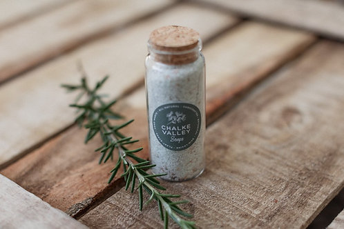 Chalke Valley Soaps - Detox - Botanical Bath Salts