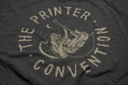 the printer convention