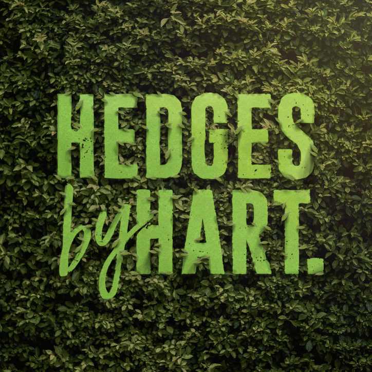 hedges by hart
