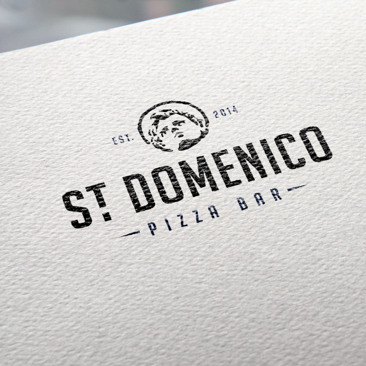 St Domenico pizza bar