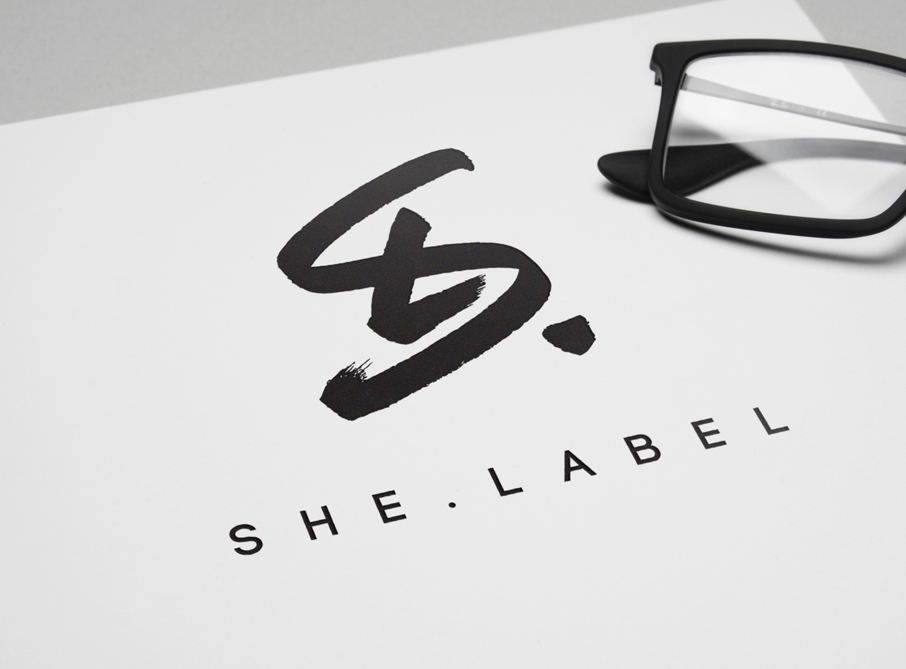 she label