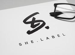 she label