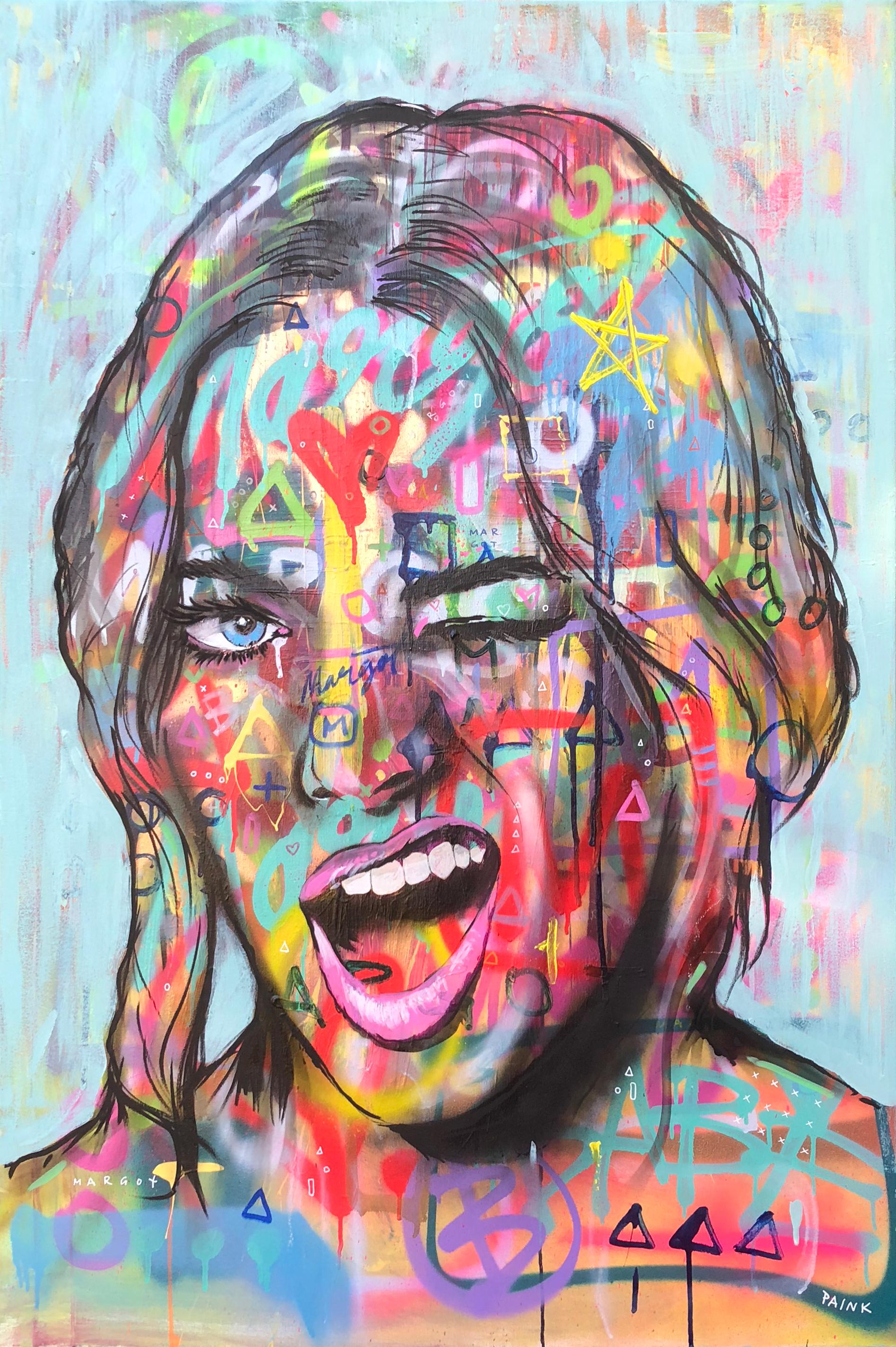 artist   melbourne   paink