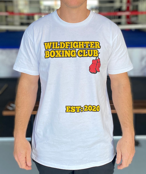 WILDFIGHTER BOXING CLUB
