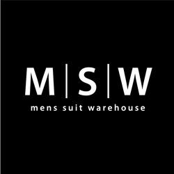 Mens suit warehouse