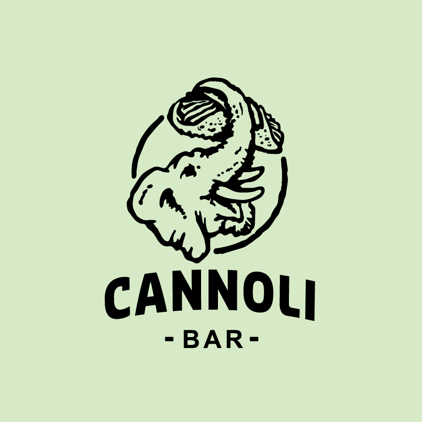 cannoli bar