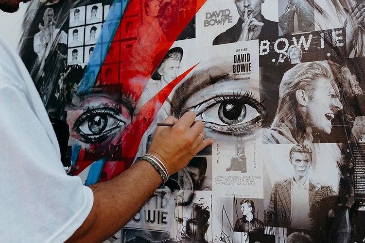 Paink Portraits Graff