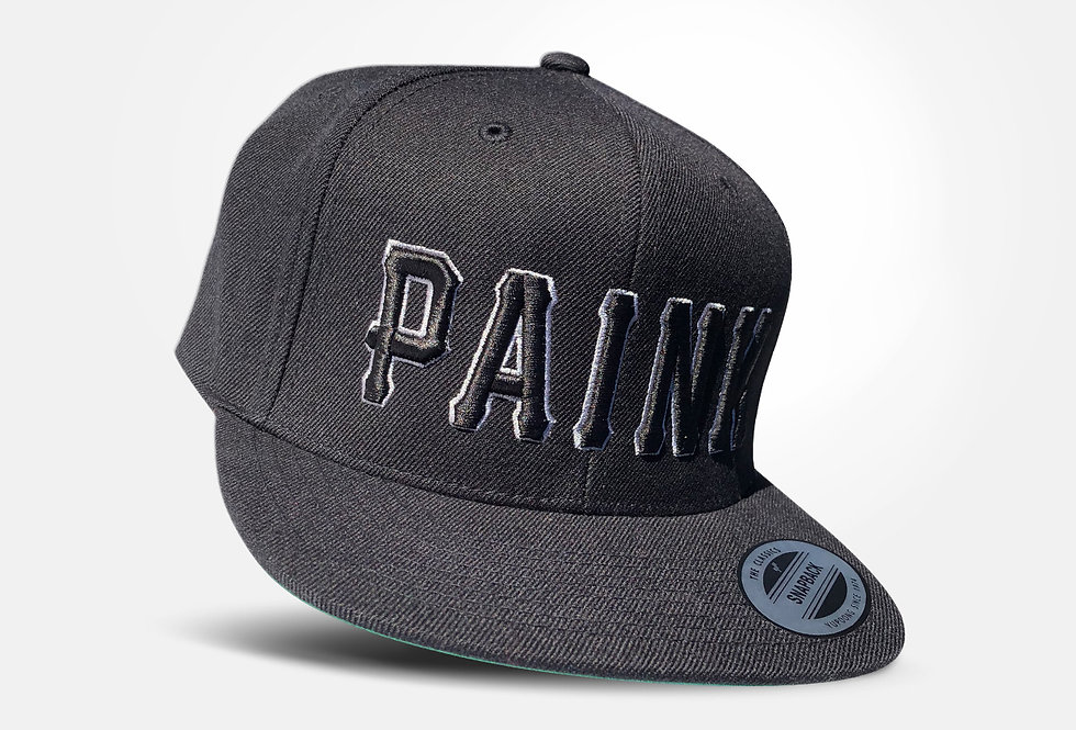 MIDNIGHT SNAPBACK
