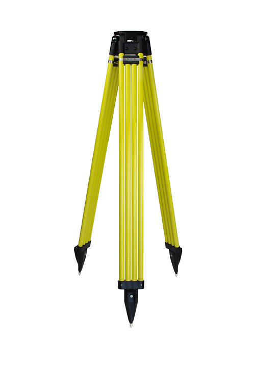ELT3000 The Original Fiberglass Tripod. Heavy Duty Construction