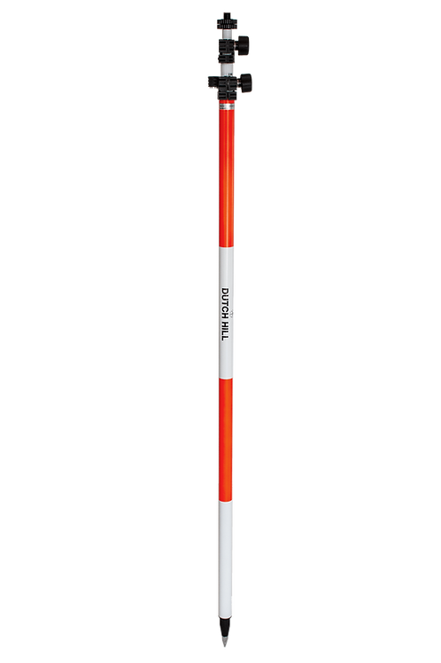 DH02-001-20 Fiberglass Prism Pole 3.6M