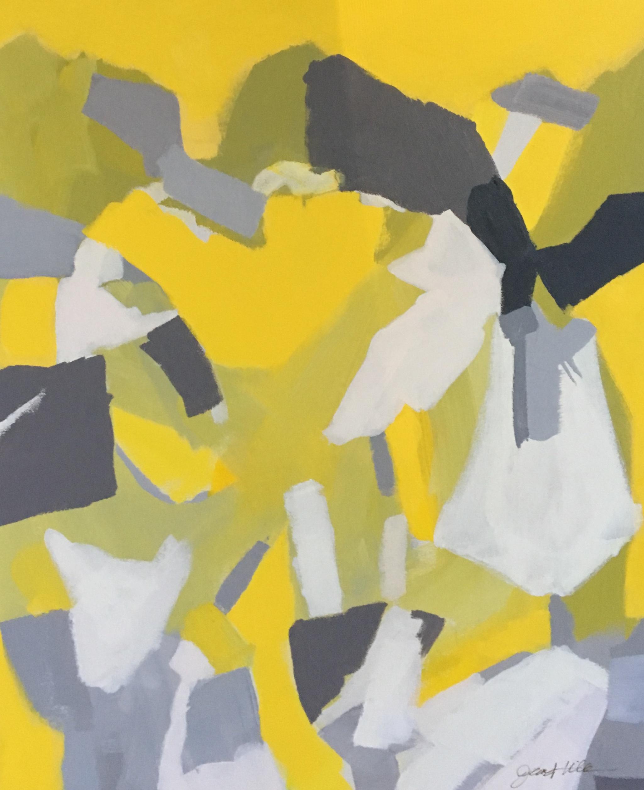 Le Crueset Yellow