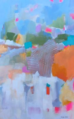 Abstract Village 2