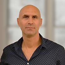 Riccardo Badalone, C2RO, Chief Executive Officer
