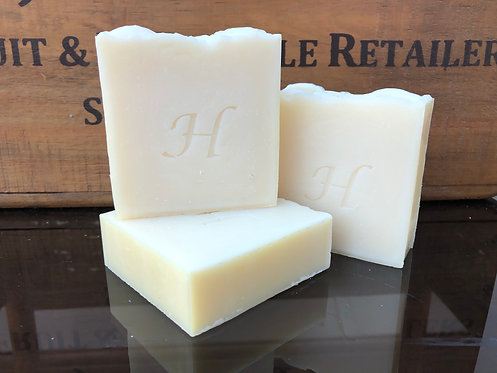 Pure and Simple Soap